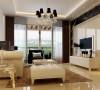 锦绣半岛-简约风格-4居室