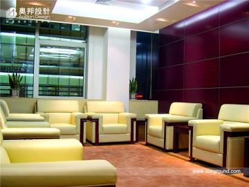 中国银行装修项目