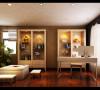 锦绣半岛-现代简约-四居室