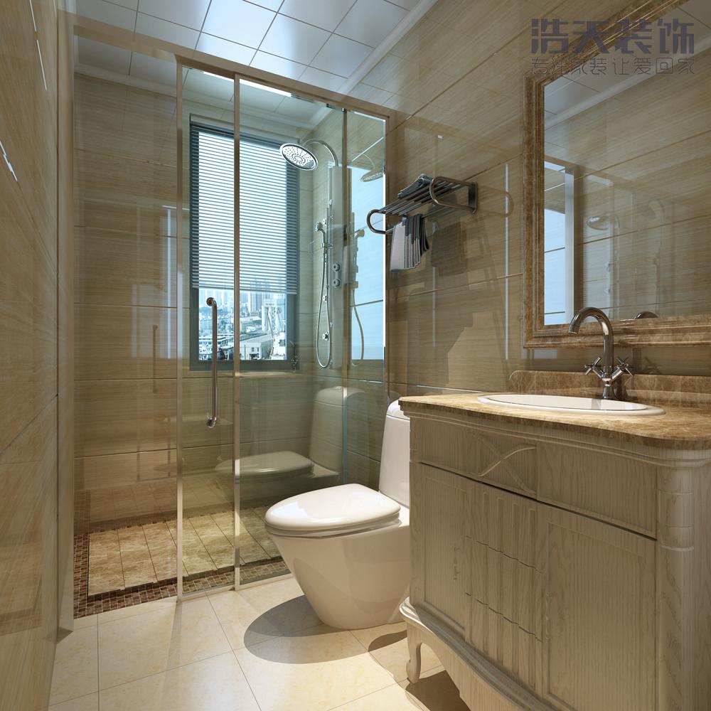 简约 欧式 卫生间图片来自用户5134260392在兰江山第-简欧风格的分享