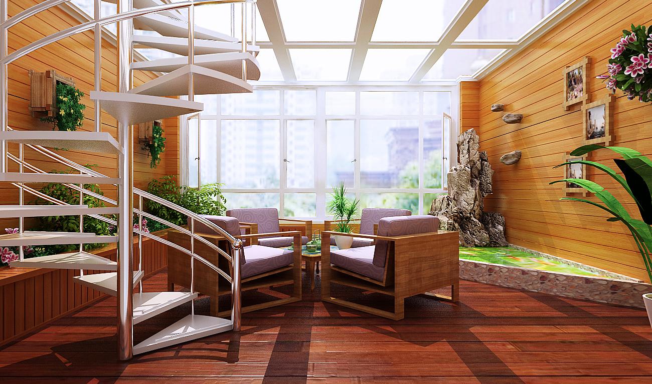 复式 简欧风格 旧房改造 80后 小资 客厅图片来自今朝装饰小魏在华鑫苑欧式简约风格的分享