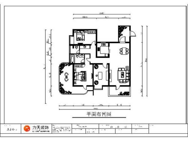 户型分析    四季风情3栋2-32F偶数层三室户型3室2厅2卫1厨 135.95㎡该户型布局规整,通透性好,采光和通风效果好。而唯一缺憾的是,没有明显的玄关区域,用餐区狭窄,客厅却很宽敞。