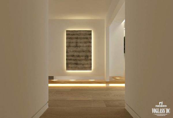 北京别墅装修设计案例赏析:北京院子中式禅意装修设计