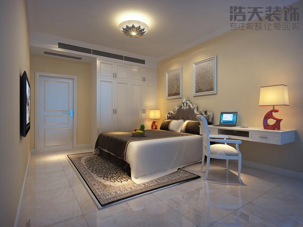简约 欧式 卧室图片来自用户5134260392在兰江山第-简欧风格的分享