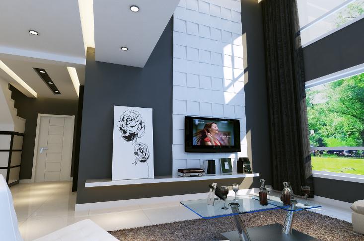 简约 客厅图片来自多啦A梦的百宝袋在阳光100的分享