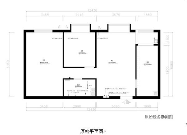 北京昌平区装修-望京西区小区装修-地中海风格装修