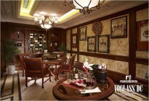 别墅 欧式 客厅 卧室 卫生间 其他图片来自北京别墅装修案例在简欧风格的分享