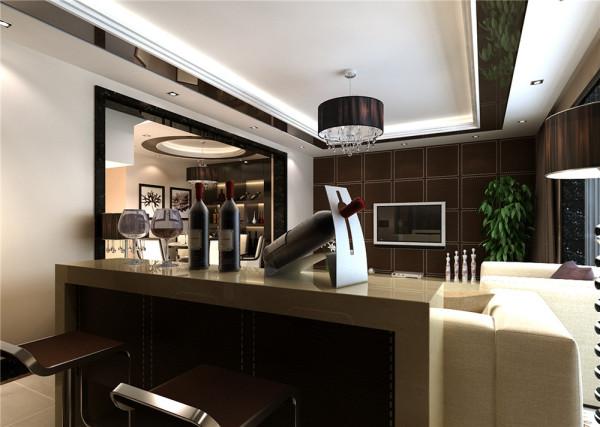 客厅是主任品味的象征,也是交友娱乐中心,体现了主人品格,地位,高饱和度的色彩,让客厅更有质感品位,让整个房间的温度都在上升。客厅也是交友娱乐的场合,传统电视墙已不能让现在的人产生兴奋感。