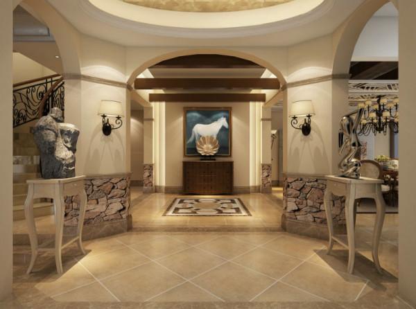 通过简单的点缀,让房间充满艺术的气息。