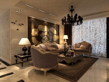 巴萨罗那皇家社区打造后现代风格