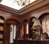 北欧风格—800平豪宅顶级装饰
