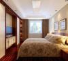 16.4万打造两居室混搭风格案例