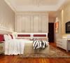 星辰时代豪庭-现代风格-三居室