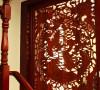 中式风格——280平唯美别墅装修