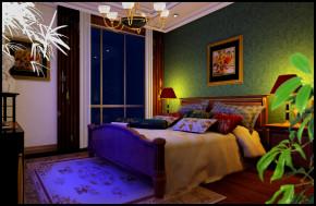 欧式 三居 文艺青年 公主房 小清新 卧室图片来自今朝装饰——李胜晓在丰台的分享