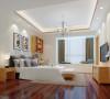 458医院-新中式风格-4居室