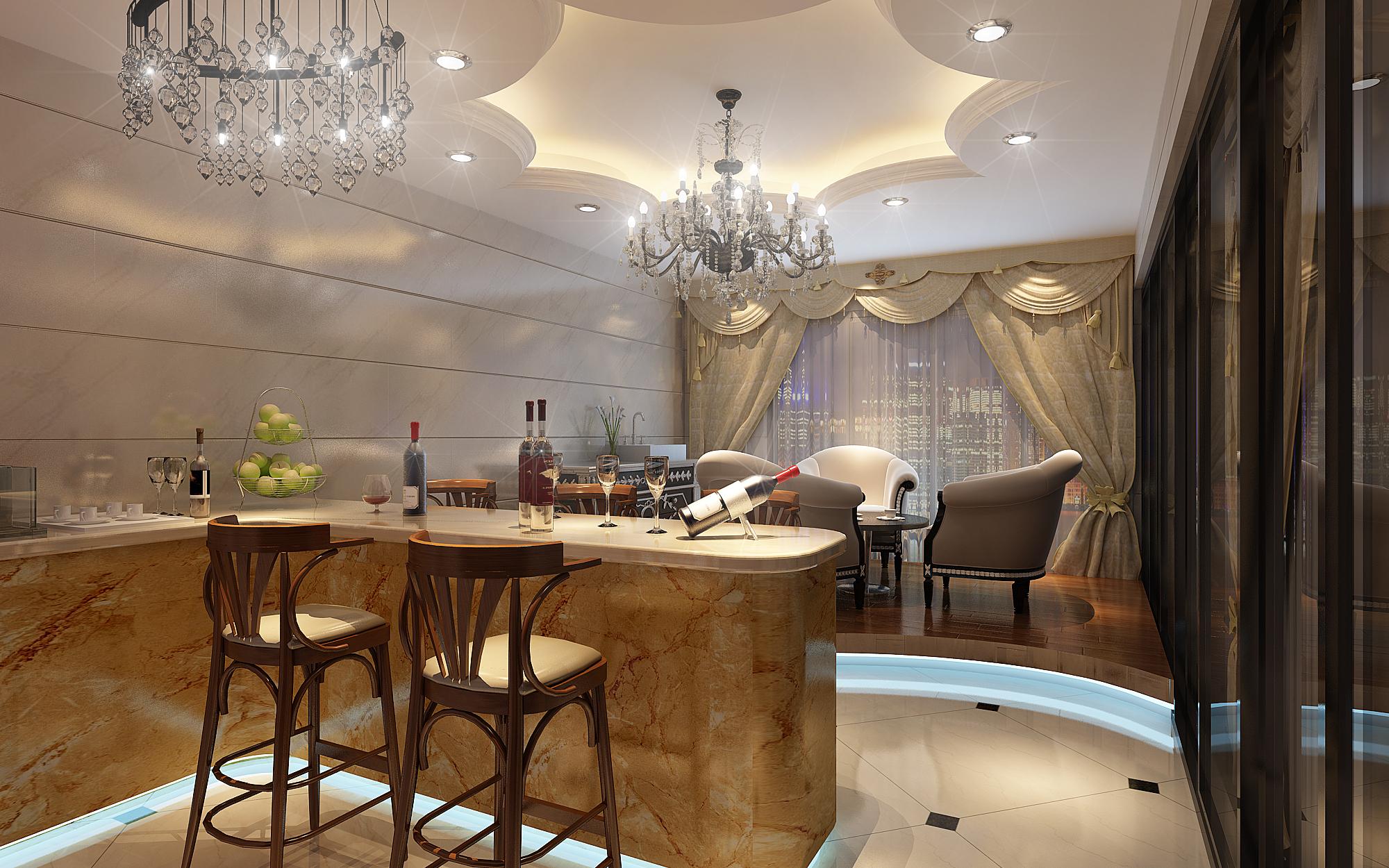 锦绣香江 简约 欧式 洋房 家居 生活 装修 报价 设计 其他图片来自曹丹在锦绣香江-现代欧式-4居室的分享
