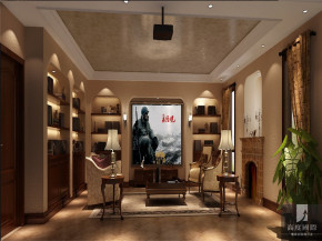 简约 托斯卡纳 别墅 白领 80后 高富帅 白富美 其他图片来自北京高度国际装饰设计在君山高尔夫独栋别墅的分享