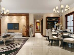 简约 客厅 厨房 卧室 川豪装饰 装修设计 实用 其他图片来自合肥川豪装饰王琴在海棠湾128㎡装修设计案例的分享