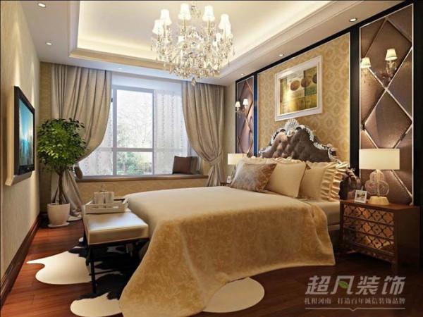 大量使用的白色调,把欧式风格设计融入现代 设计中浑然一体家居风格