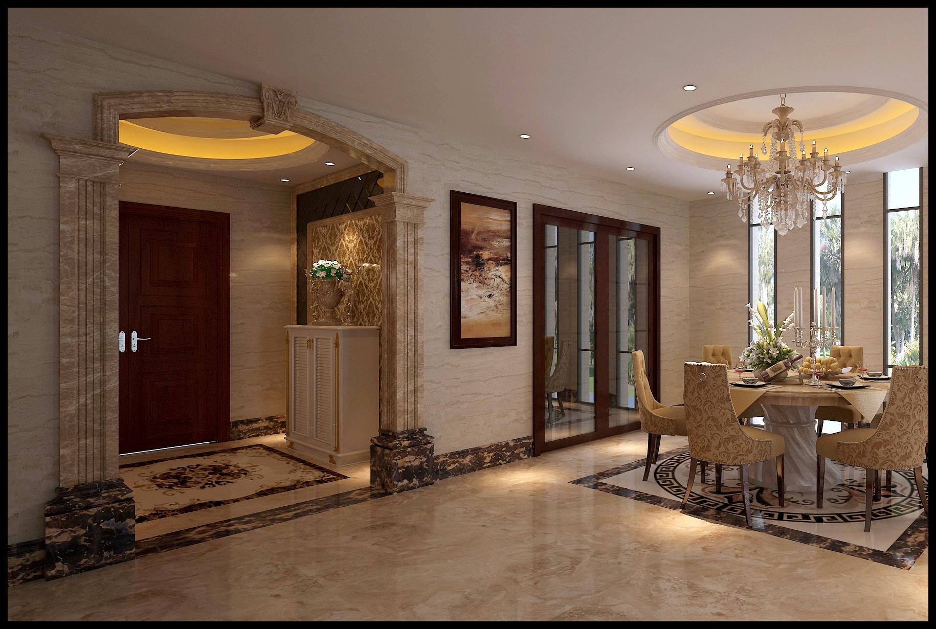 金山谷 新房装修 公寓装修 实创装饰 老房装修 装修报价 客厅图片来自广州-实创装饰在金山谷的分享