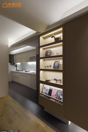 人文 简约 小资 舒适 小清新 厨房图片来自幸福空间在89 m²水墨。现代舞的分享