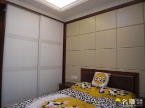 欧式 简欧 高富帅 名雕装饰 客厅 卧室 儿童房图片来自名雕装饰设计在简欧风格—188平三居室豪华家装的分享