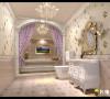 新古典风格—250平豪华别墅装饰