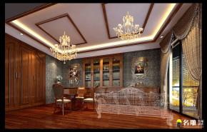 新古典 别墅 高富帅 别墅装修 其他图片来自名雕装饰邓工在新古典风格—250平豪华别墅装饰的分享