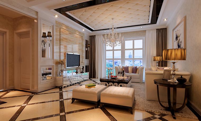 简约 三居 收纳 客厅图片来自刘建勋在阳光城装修样板间的分享