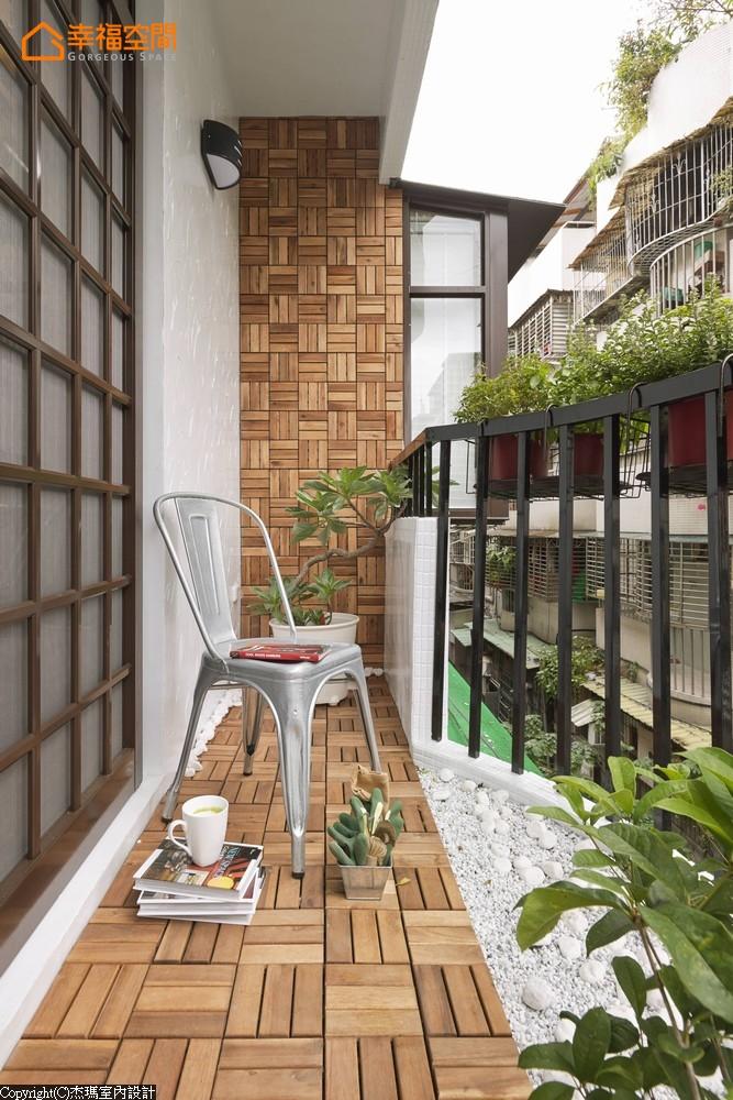猫 宠物 简约 二居 旧房改造 收纳 小资 小清新 阳台图片来自幸福空间在80m²与爱猫共享慵懒小确幸时光的分享