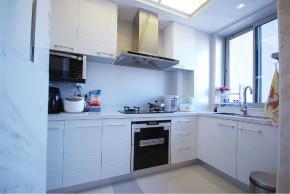 新古典 三居 白领 小资 厨房图片来自名仕装饰-小飞在博雅中南的分享