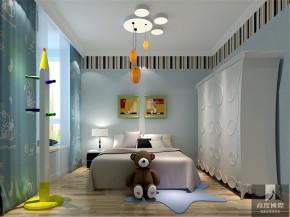简约 现代 三居 白领 80后 小资 公寓 白富美 高富帅 儿童房图片来自北京高度国际装饰设计在为梦想·新高度的分享