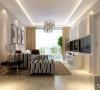 客厅是主任品味的象征,也是交友娱乐中心,体现了主人品格,地位,高饱和度的色彩,让客厅更有质感品位,让整个房间的温度都在上升。