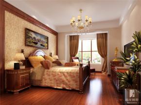 简约 中式 三居 公寓 80后 小资 白领 高富帅 白富美 卧室图片来自北京高度国际装饰设计在西山壹号院简约中式案例的分享
