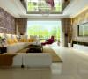 3居-整体风格要求简约不失奢华。
