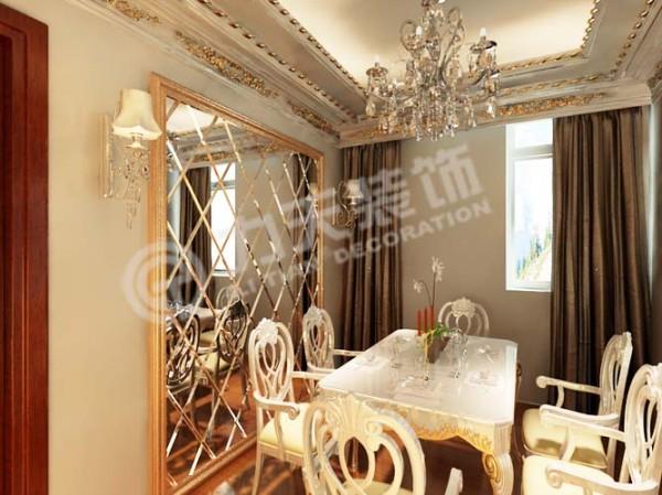 客厅的沙发背景墙与入户门的墙不在同一水平线上