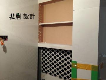 凤凰和熙 朱宅 现代简约 油漆中