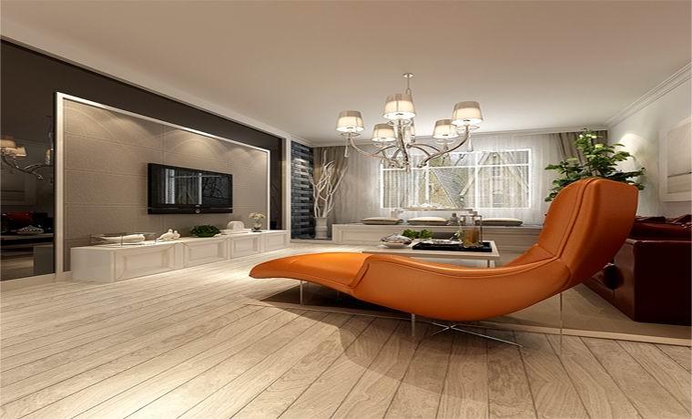 简约 欧式 别墅 客厅图片来自华埔装饰公司--江旭在现代前卫,别墅大宅的分享