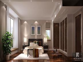 港式 秦大涛 高度国际 公寓 白领 80后 小资 高富帅 白富美 卧室图片来自北京高度国际装饰设计在冠城名墩道港式公寓的分享