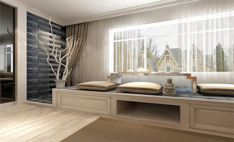 简约 欧式 别墅 玄关图片来自华埔装饰公司--江旭在现代前卫,别墅大宅的分享