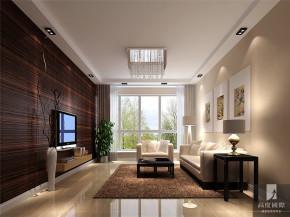 港式 秦大涛 高度国际 公寓 白领 80后 小资 高富帅 白富美 客厅图片来自北京高度国际装饰设计在冠城名墩道港式公寓的分享