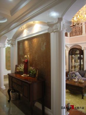 欧式 别墅 公主房 白富美 高富帅 名雕丹迪 别墅装修 客厅图片来自名雕丹迪在欧式风格-368平宫廷别墅奢华装修的分享