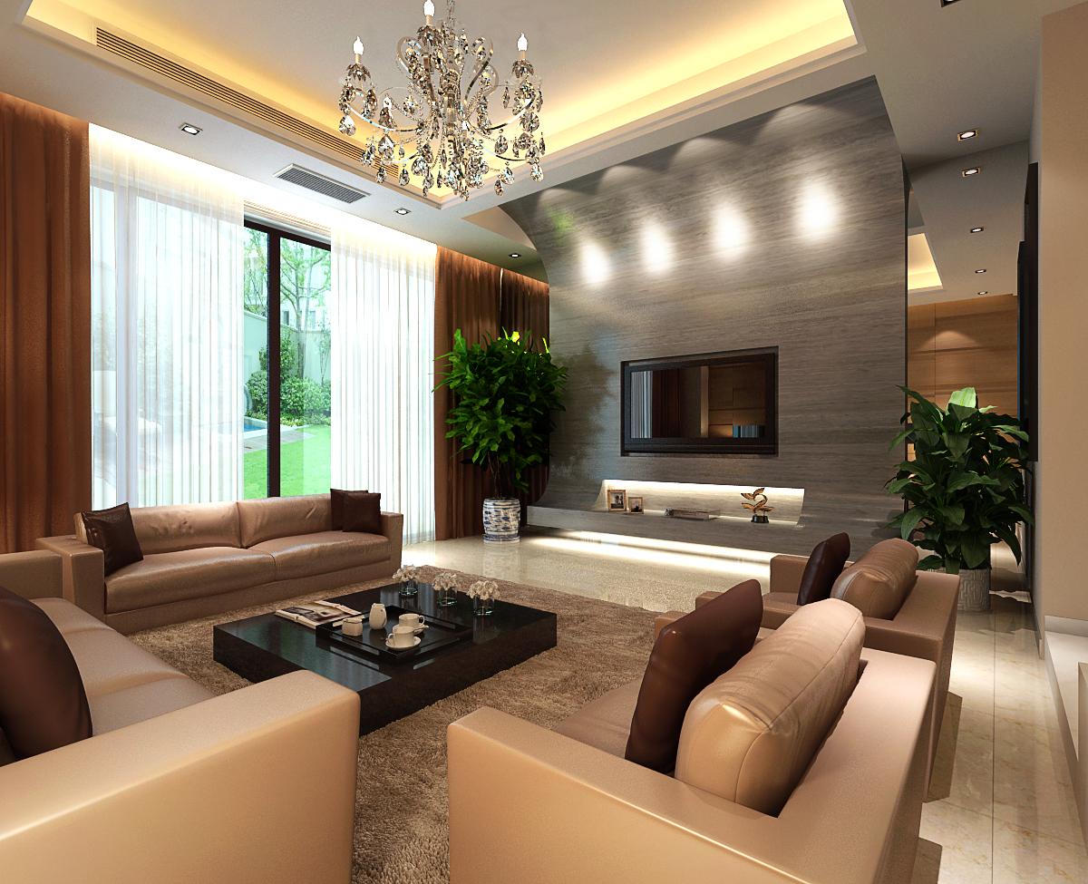 客厅图片来自kevinhappy8在现代休闲的分享