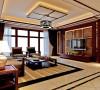 150平东南亚风格装修惬意舒适