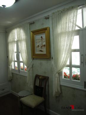 欧式 别墅 公主房 白富美 高富帅 名雕丹迪 别墅装修 书房图片来自名雕丹迪在欧式风格-368平宫廷别墅奢华装修的分享