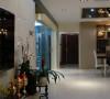 现代风格-140平时尚温馨三居室