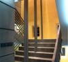现代风格-260平温馨时尚复式楼阁