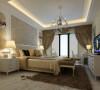 29万打造四居室高品质欧式风