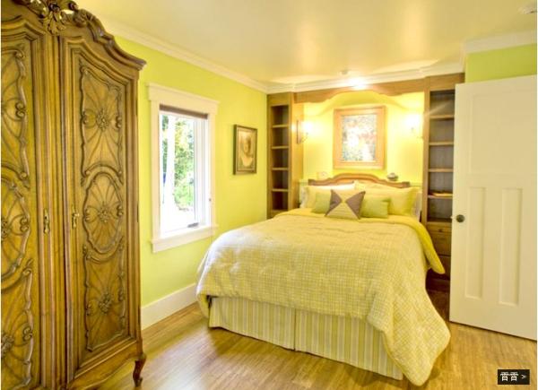 从实用主义的角度出发 注重风格和文化的多元性 结合房型 精选各类不同的板材 以不同的风格 最个性化的定制  来营造最完美的卧室空间